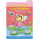 Beeldige elfjes en prinsessen (4-6 jaar)