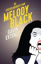 De Spiegelwereld van Melody Black