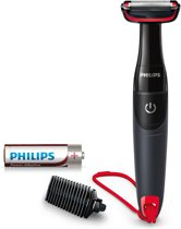 Philips BG105/10 1000 serie - Body groom 100% waterdicht
