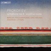 Symphony No.5 & Scythian Suite