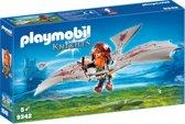 PLAYMOBIL Dwergzweefvlieger - 9342