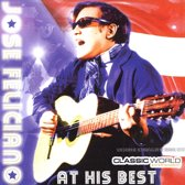 Jose Feliciano - At His Best