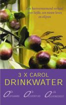 3X Carol Drinkwater