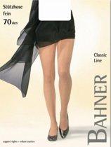 Dames steun panty | Bahner classic line fijn 70 denier | Diamant L
