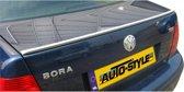 AutoStyle Achterspoilerlip Volkswagen Bora Sedan 1998-2004 (PU)