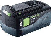 Festool accupack BP 18 Li 5,2 ASI