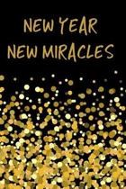 New Year New Miracles