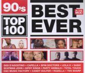 90's Top 100 - Best Ever