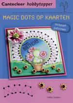 Magic Dots op kaarten
