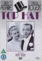 Top Hat (import) (dvd)