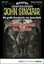 John Sinclair - Folge 1600