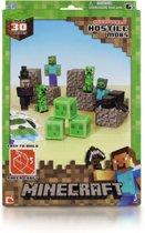 Minecraft Hostile Mobs 30-delig