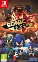 Sonic Forces - Switch