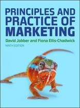 Principles and Practice of Marketing 9/e