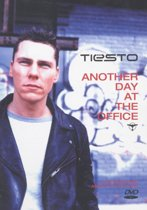 DJ Tiësto - Another Day At The Office (dvd)