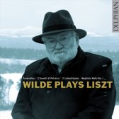 Liszt: Wilde Plays Liszt