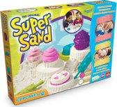 Super Sand Pastries - Speelzand