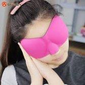 Slaapmasker Voor Heerlijk Slapen - Roze