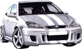 IBherdesign Voorbumper Ford Focus 2001-2004 'Species Wide'