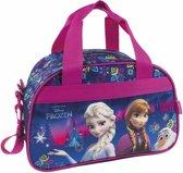 Disney Frozen IJsbloemen - Sporttas - 33 cm - Multi