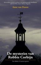 Een Robbie & Lowina mysterie - De mysteries van Robbie Corbijn
