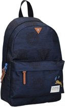 Skooter In Your Face Small Rugzak - 10,0 l - Blauw