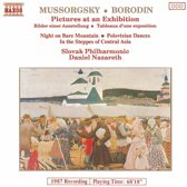 Mussorgsky:Picts At An Exhibit