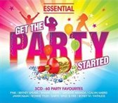 Get The Party Started: Essenti