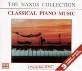 Classical Piano Music - 3Cd