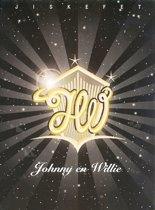 Jiskefet - Johnny en Willie