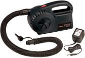 Campingaz Oplaadbare Elektrische Pomp - 230V - Zwart