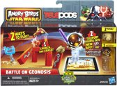 Angry Birds Star Wars Telepods Battle star wars