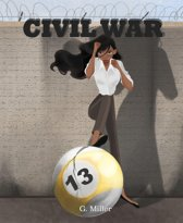Civil War (Nephilim Chronicles: Book 3-2nd edition)