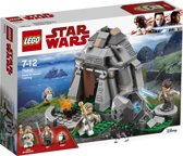 LEGO Star Wars Ahch-To Island Training - 75200