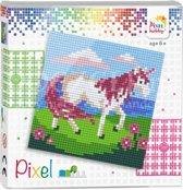 Complete Pixel Set Eenhoorn