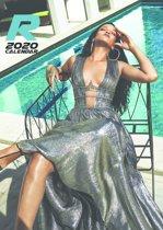 Rihanna Kalender 2020 A3
