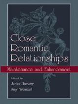Close Romantic Relationships