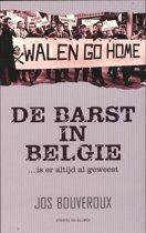 Barst in Belgie