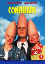 Coneheads (dvd)