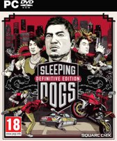 Sleeping Dogs - Definitive Edition - Windows
