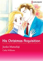 HIS CHRISTMAS ACQUISITION (Harlequin Comics)