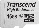 Transcend 16GB Micro SDHC 16GB Micro SDHC MLC Class 10