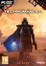 The Technomancer - Windows