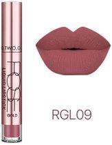 Super Waterproof Matte Liquid Lipstick - Color RGL0.9