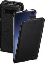 Hama Flipcase Smart Case Voor Samsung Galaxy S10+ Zwart