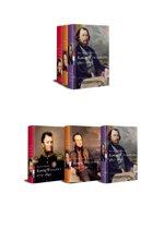 Boek cover Koningsbiografieën van Jeroen Koch (Hardcover)