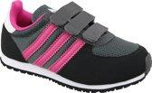 adidas Adistar Racer CF K M17118, Kinderen, Grijs, Sneakers maat: 30 EU
