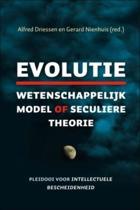 Evolutie Wetenschappelijk Model Of Seculier Geloof