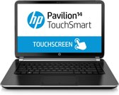 HP Pavilion TouchSmart 14-N020ED - Ultrabook Touch