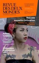 Revue des Deux Mondes septembre 2013